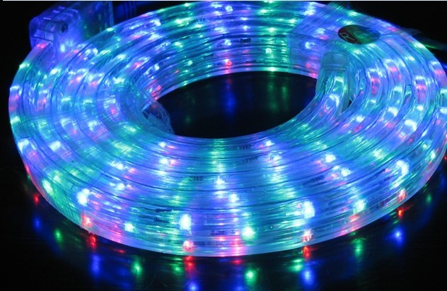 LED strip light power consumption