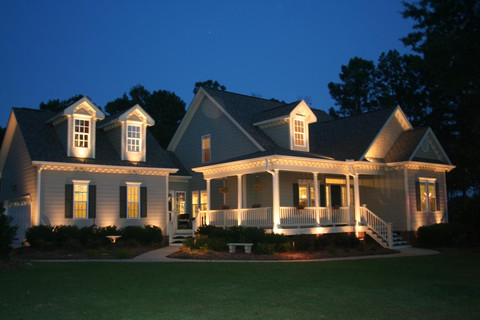 Installing led spotlight bulb outdoor to get benefits now workwithnaturefo